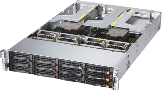 Supermicro Ultra Server